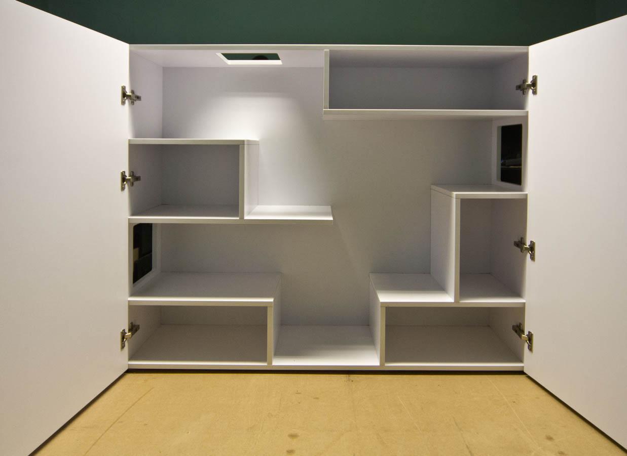 galeria szafki dla kot243w