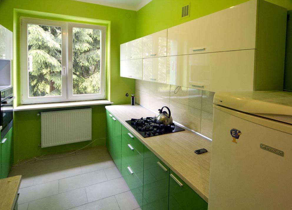 Galeria Kuchnie  GrandMeble -> Kuchnia Na Wymiar Zielona Góra